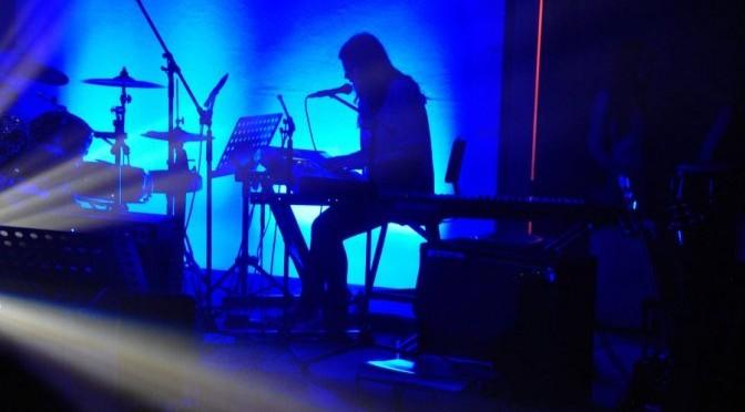 "Band-Konzert im ""Backstage"""