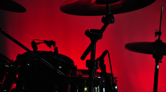 Optik und Akustik im Tonstudio verbessert