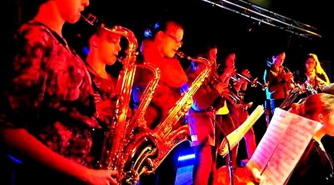 Jazz meets Pop – Winterkonzert 2011