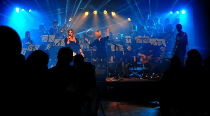 Sommerkonzert 2014 – Konzertbericht & Galerie