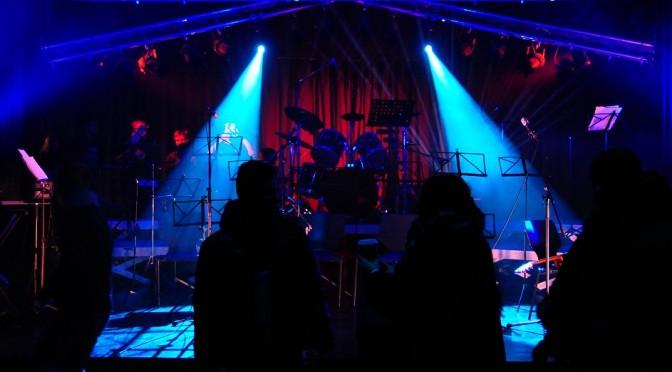 """Band-Konzert im """"Backstage"""" Montag, 30.03. um 19 Uhr"""