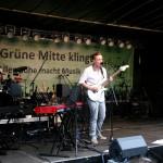 Band Gymnasium Allermöhe