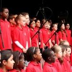 Chor Anton-Rée-Schule