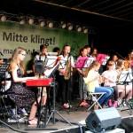 Musikklasse Gymnasium Allermöhe