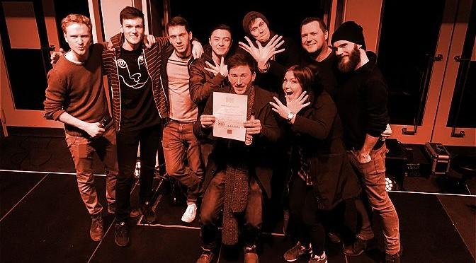 """""""Valee"""" gewinnt Plattform-Song-Contest"""