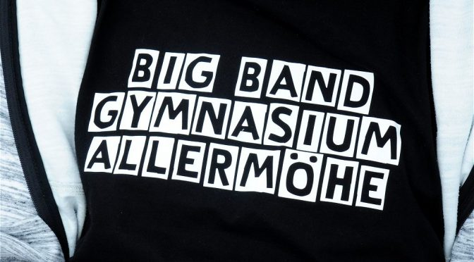 Big-Band T-Shirt