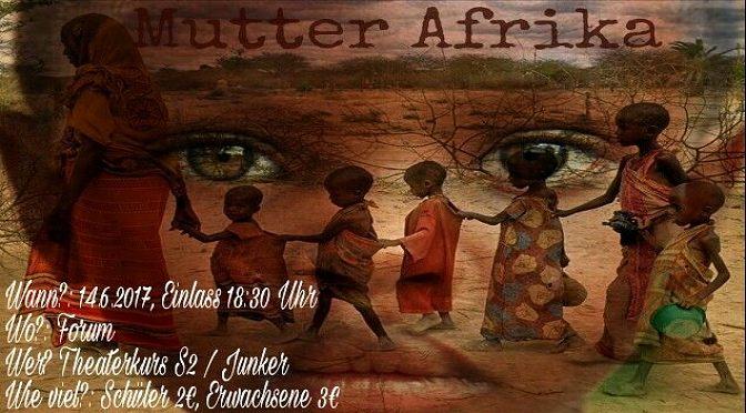 Mutter Afrika