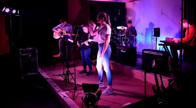 Band-Konzert im Backstage (Bericht und Galerie)