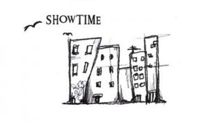 "CD ""Showtime"""