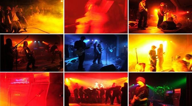Hard'n'Heavy Konzert 2009