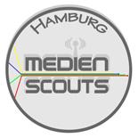 Logo Medienscouts