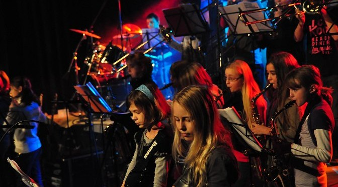 Winterkonzert 2010 – Jazz meets Rock