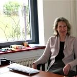 Verabschiedung Frau Hellwig