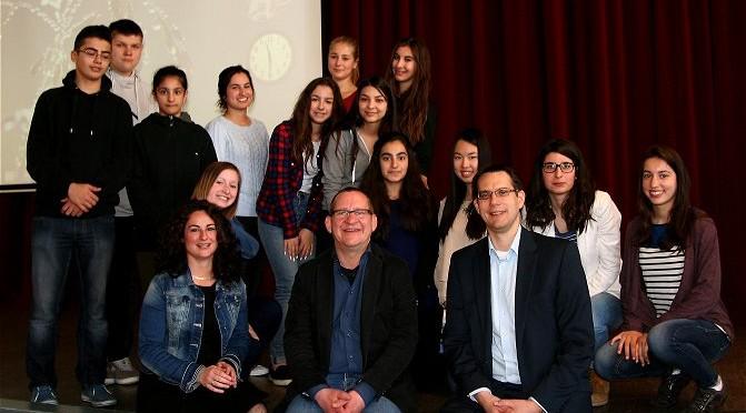 Überragender Erfolg beim Landessprachenfest Hamburg
