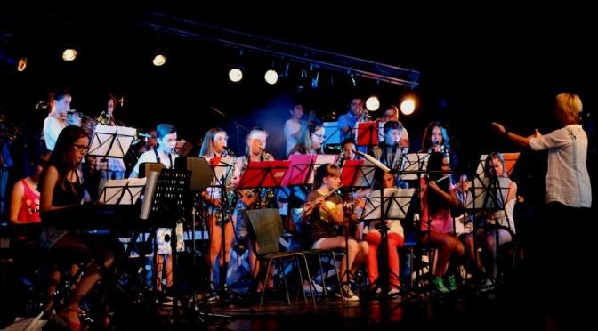 Sommerkonzert im Forum – Bericht und Galerie