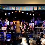 Schuljubiläum - Big-Band