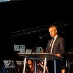 Schuljubiläum - Rede Herr Köker