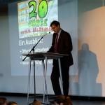 Schuljubiläum - Rede Herr Colditz