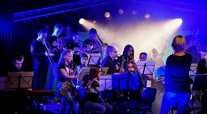 Sommerkonzert 2017 – ein toller Abend! (Bericht & Galerie)
