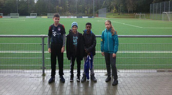 Hamburger Crosslaufmeisterschaften