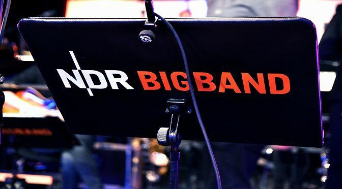 Gemeinsames Konzert mit der NDR Bigband – Bericht und Galerie